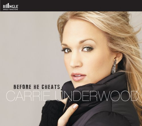 Carrie Underwood — Before